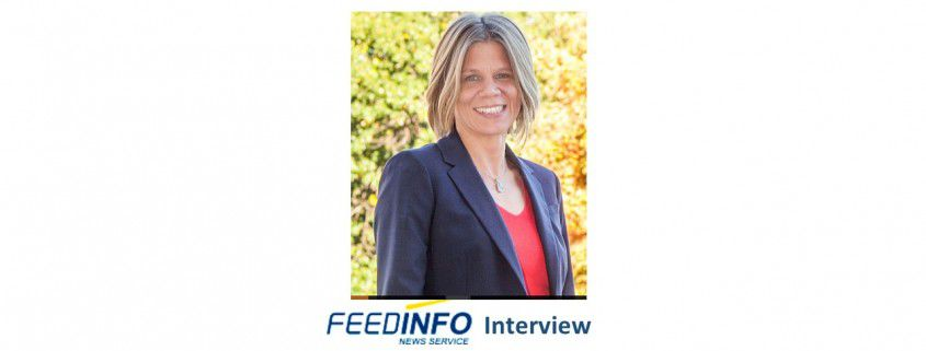 feedinfo interview Gwendolyn Jones