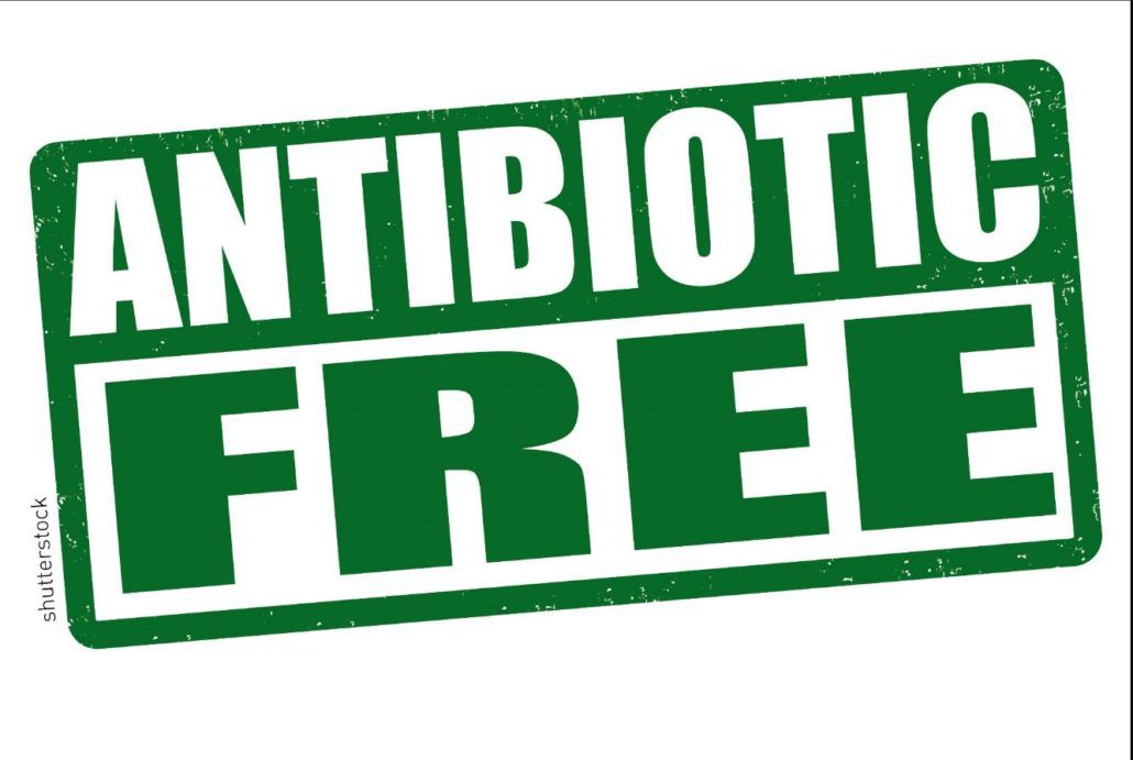 Antibioticfree  Take the stress out of antibioticfree