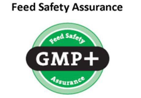 GMP + feed safety assurance - anco
