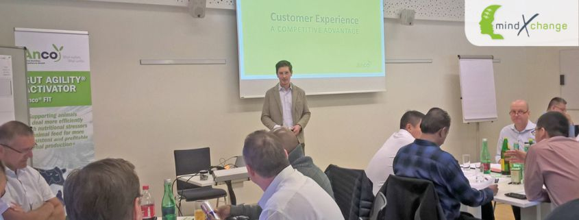 customer journey - customer experience - anco fit