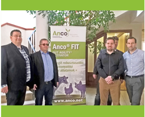 hungarian dairy farmers - anco fit