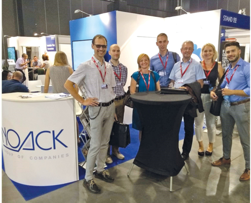 Noack -polish poultry nutritionists