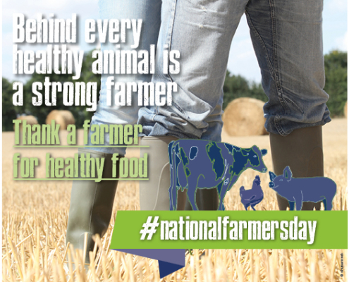 farmer - national farmers day