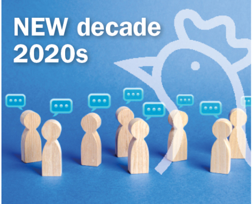 2020s challenges - poultry industry - opinions