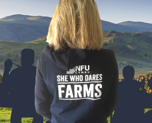 shewhodaresfarms - international women's day- women in agriculture