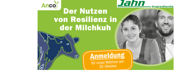 resilienz - milchkuh