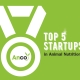 startups in animal nutrition - Anco - gut agility activator